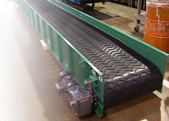 Conveyors & Material Handling Equipment